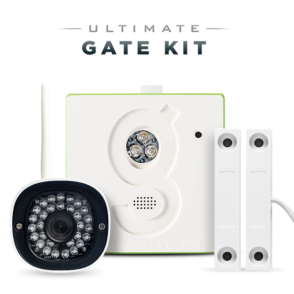 Ultimate Gate Kit