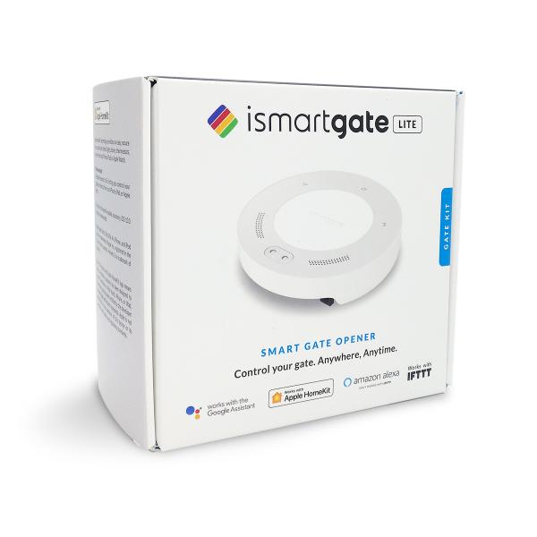 ismartgate LITE kit for gate